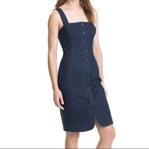 Country Road Size 12 Denim Dress
